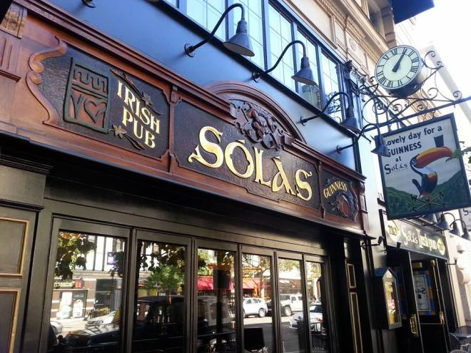 Solas Boston