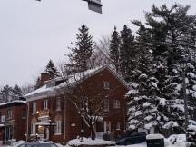 Huntsville, Ontario 4