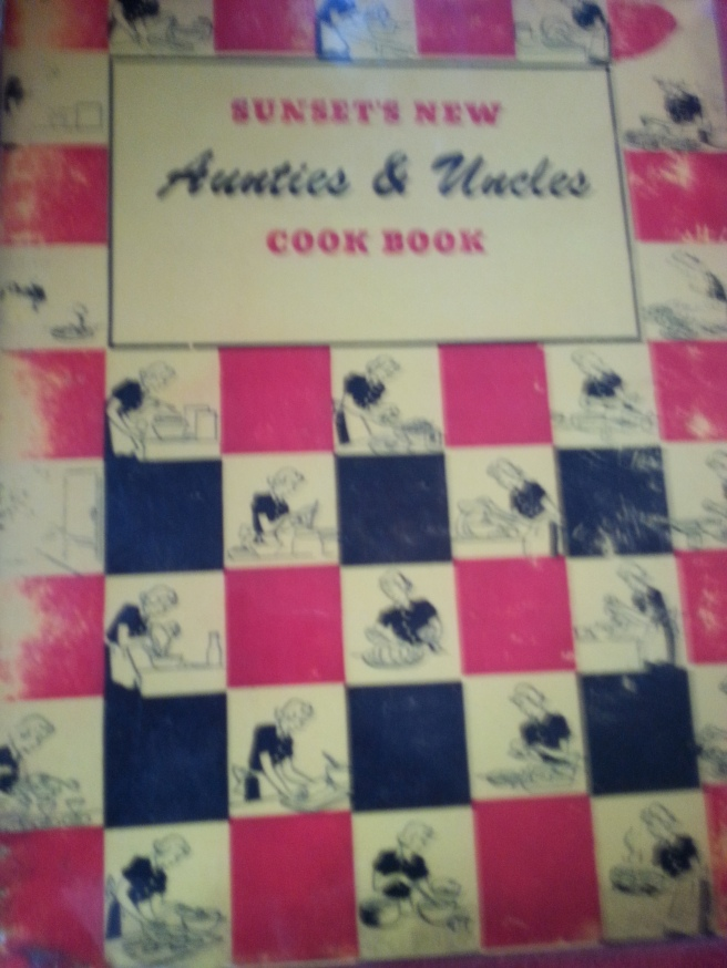 Aunties & Uncles, Lippincott Street