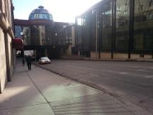 Gare de Calgary