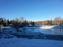 Calgary en PVT