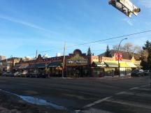 Calgary, Kensington Market