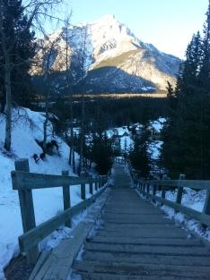 Banff, Rocky Mountains