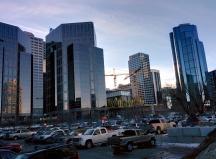 Calgary, Business City