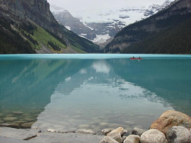 Lake Louise 1593
