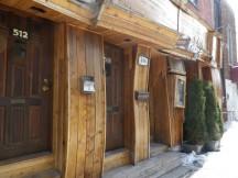 Restaurant Montréal
