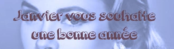 janvier proverbe
