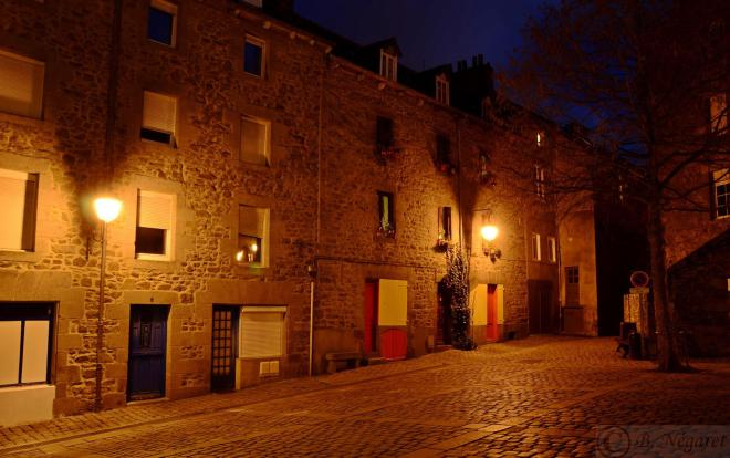 Saint- Brieuc