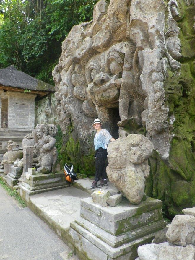 elephant temple pauline