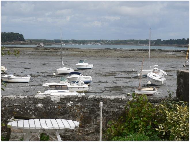 Beauté de la Bretagne - Morbihan