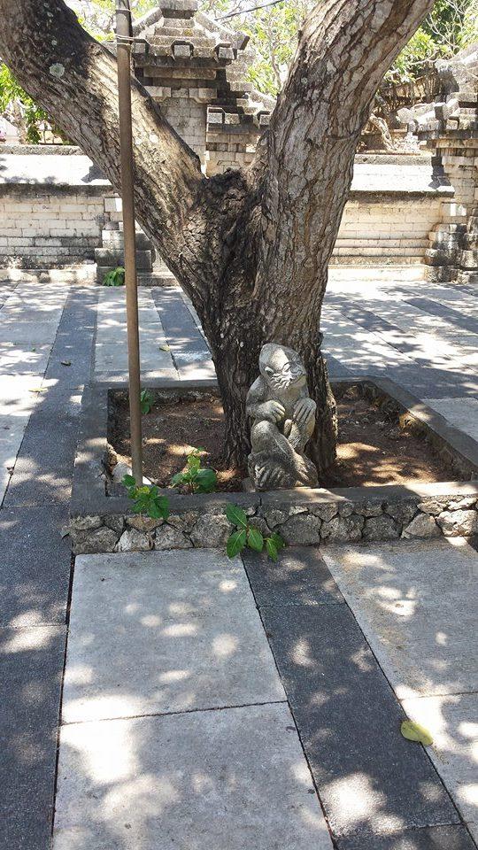 Ullu Watu Temple