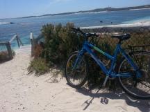 Rottnest Island louer des vélos