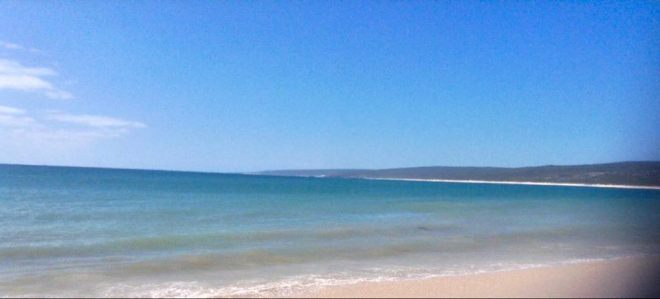 Majestuous Hamelin Bay