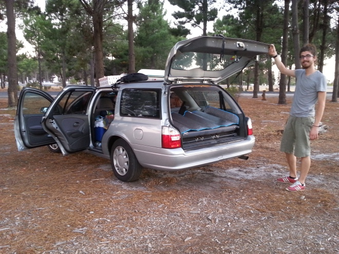 Notre Ford Falccone