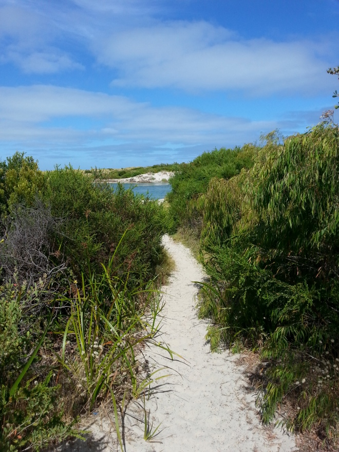 nature en Western Australia