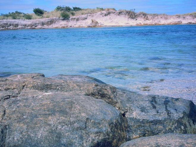 plage australienne