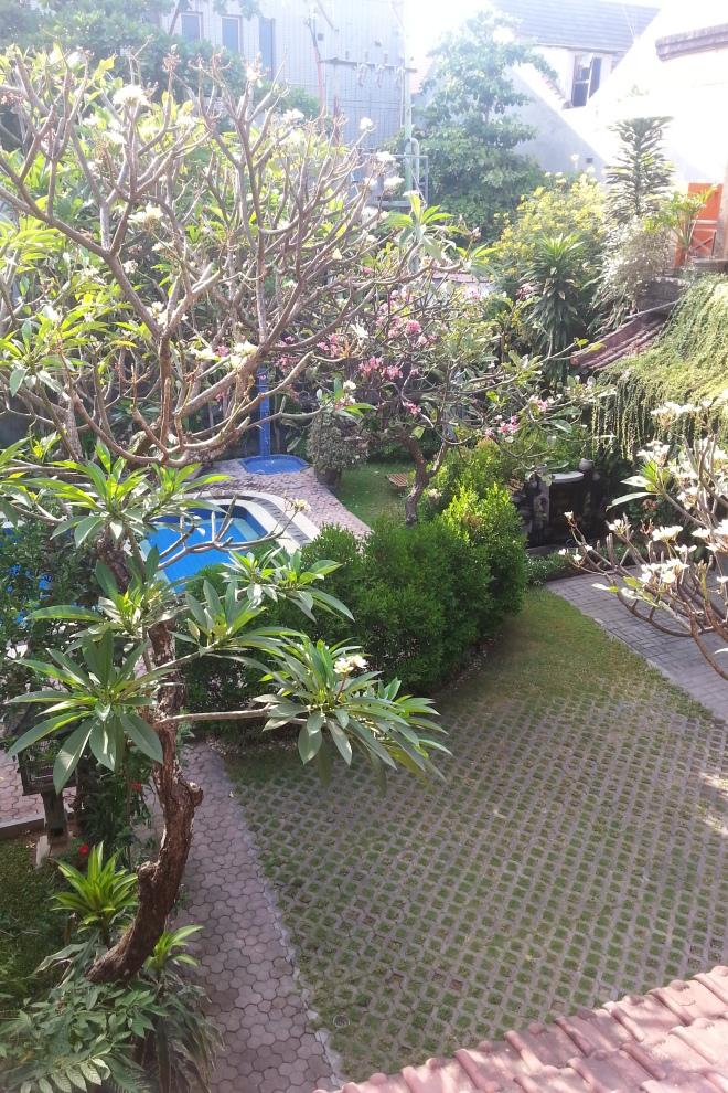 Hotel à Bali