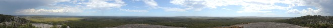 Mount Chudalup WA
