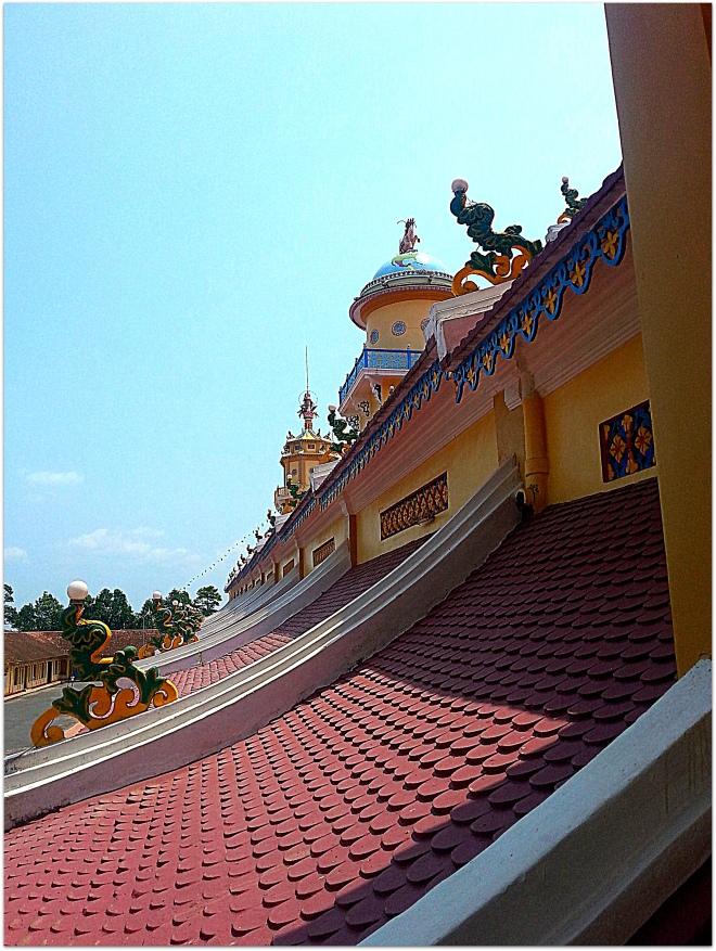 saigon temple