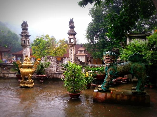 Perfume Pagoda Vietnam