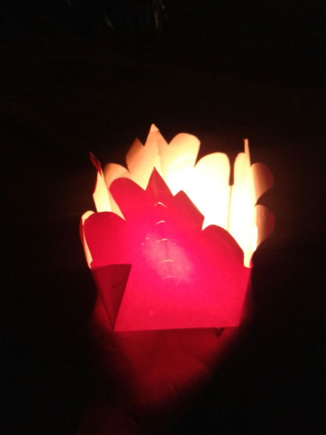 Candle light Hoi An