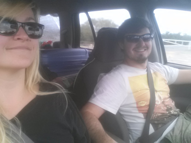 Road Trip Oz