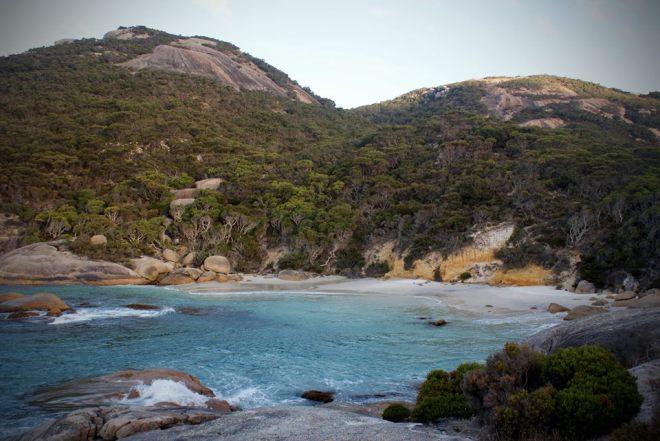 Little Beach Western Australia Albany