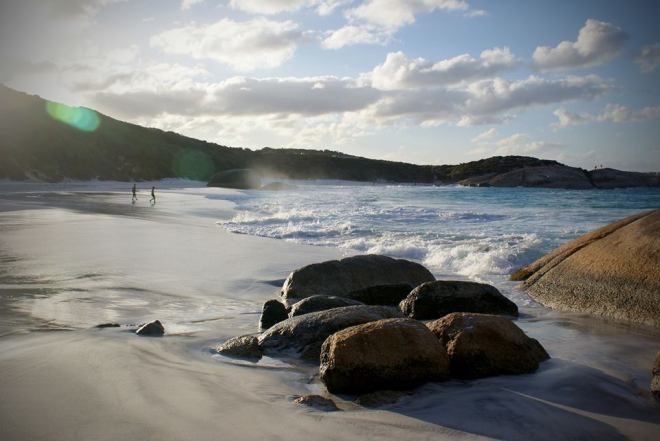 Little Beach Western Australia
