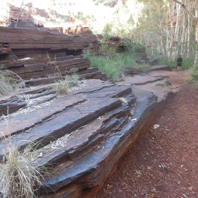 what to see in Karijini