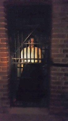 Torch prison Freo