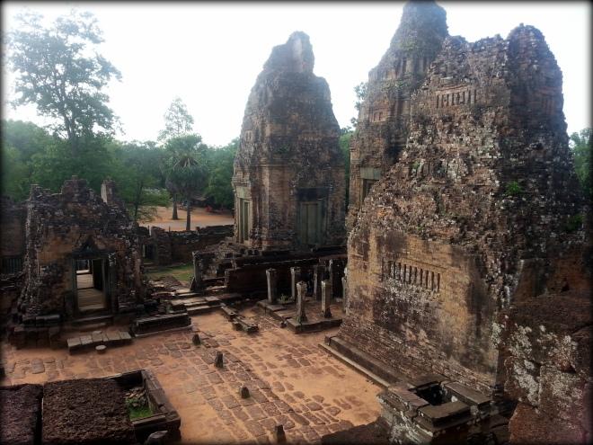 Pre Rup Cambodge