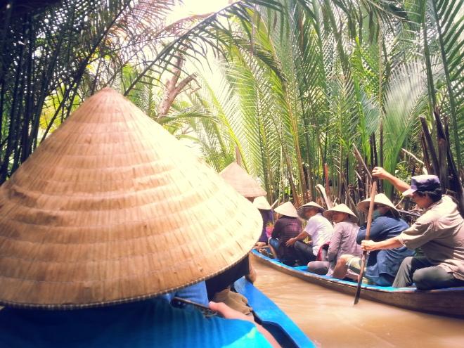 quoi faire à Ho Chi Minh